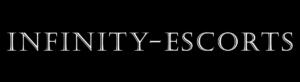 logo infinity escorts